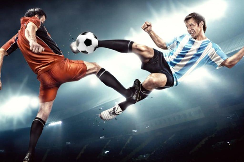 เดิมพันฟุตบอลออนไลน์ การพนันบอล