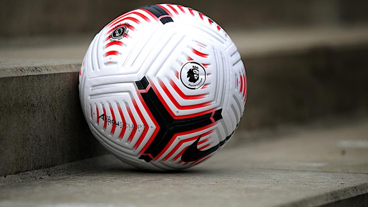 ฟุตบอลพรีเมียร์ลีก 2020/2021