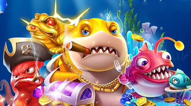 เกมยิงปลาออนไลน์ได้เงินจริง