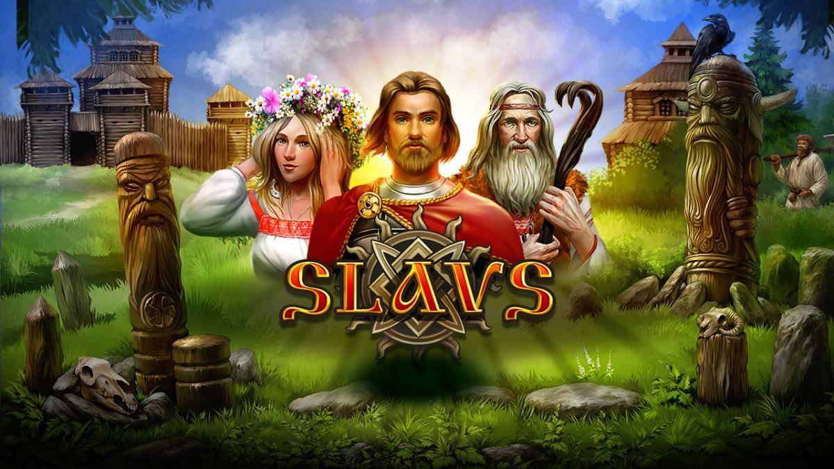 Slavs Slot